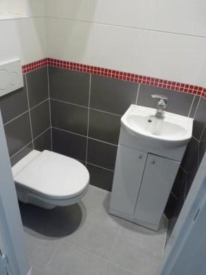Cena koupelny na klíč